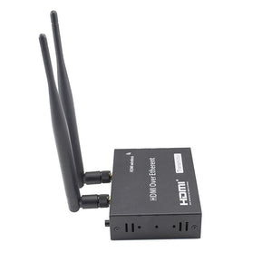 5G Wireless HDMI extender Transmitter HDMI wireless extender 100m/200m Wireless Wifi HDMI Sender wireless PC to TV converter