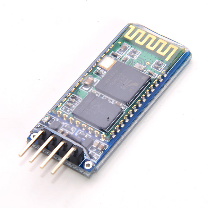 JY-MCU Bluetooth Wireless Serial Port Module for Arduino