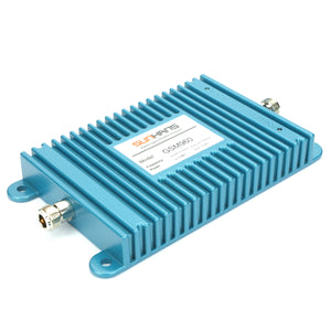 SUNHANS GSM960 Mobile Phone Signals Booster Repeater - Blue
