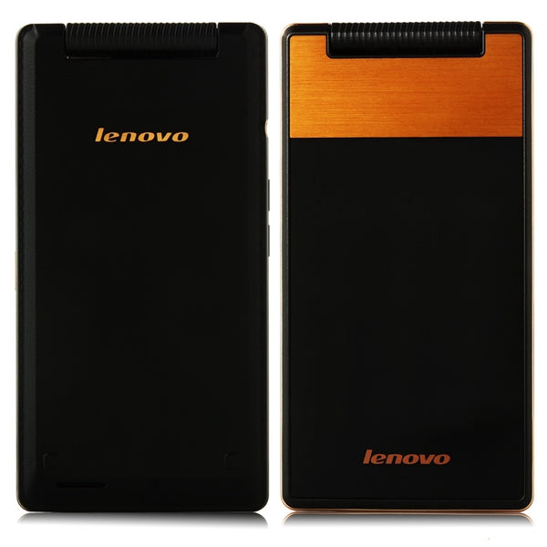Lenovo A588T Android Quad-core Phone w/ 512MB RAM, 4GB ROM - Golden