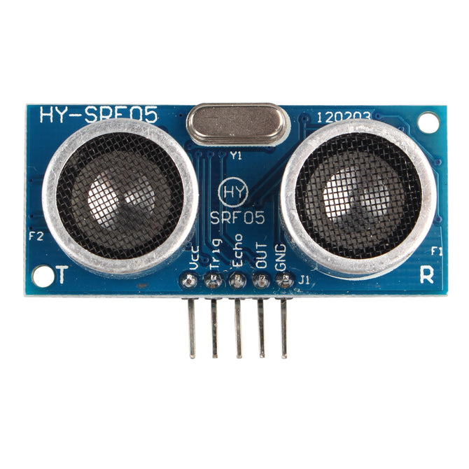 HY-SRF05 Ultrasonic Distance Sensor Measuring Module for Arduino