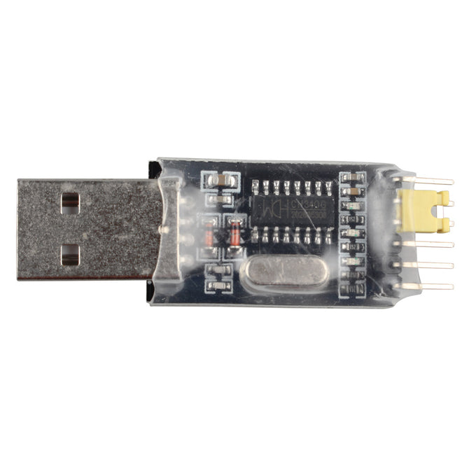 USB To TTL CH340G Converter Module Adapter for Arduino And STC