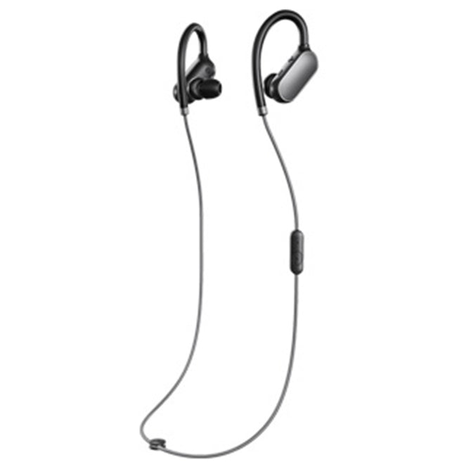 Xiaomi Sports Bluetooth V4.1 Earhook In-Ear Headset - Black