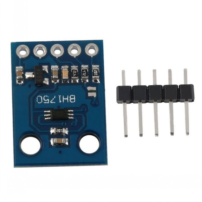 Produino BH1750FVI 3V-5V Power Digital Light intensity Sensor Module for AVR Arduino