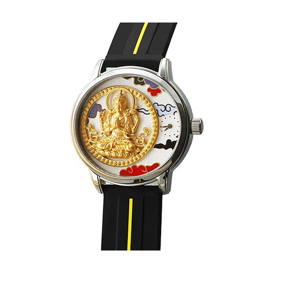 Kalachakra Watch - Chenrizig Series