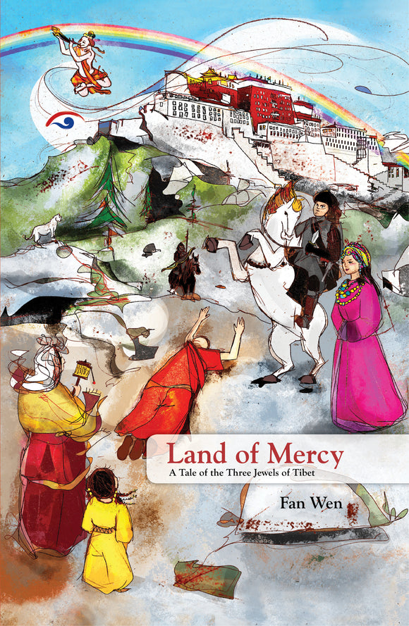 Land of Mercy