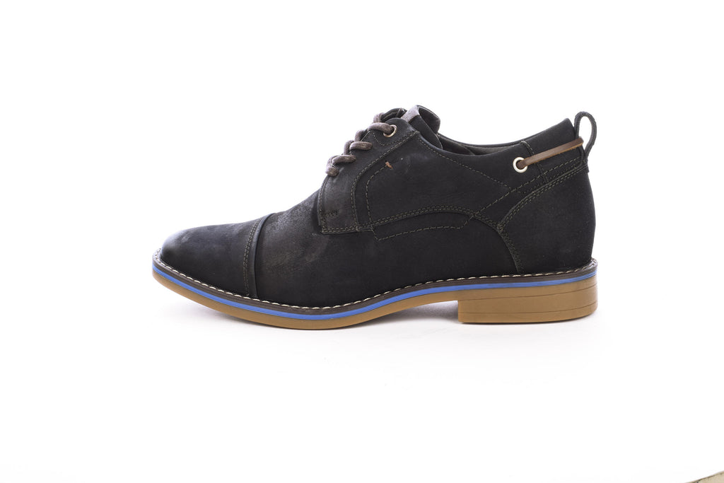 Zapato West Point Jeans +7cms