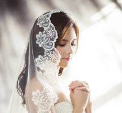 Veils and Head Pieces