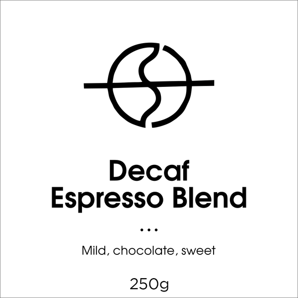 Decaf Espresso - Coffee