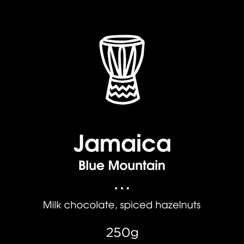 Jamaica Blue Mountain - Coffee