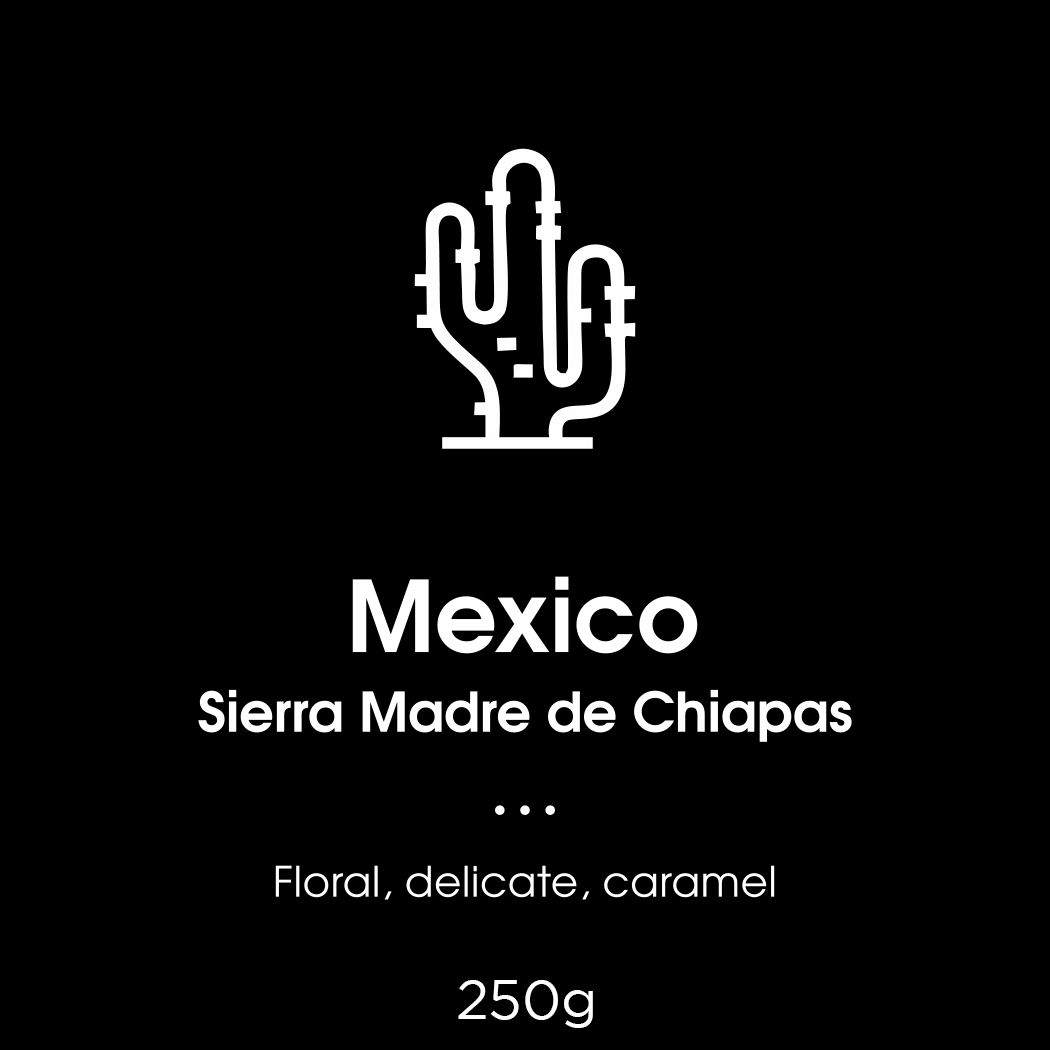 Mexico - Coffee