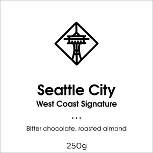 Seattle City - Coffee