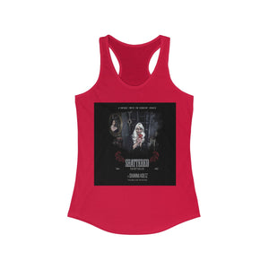 Shattered Fairytales Women's Ideal Racerback Tank