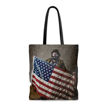 Load image into Gallery viewer, American Clown by Koltz Tote Bag