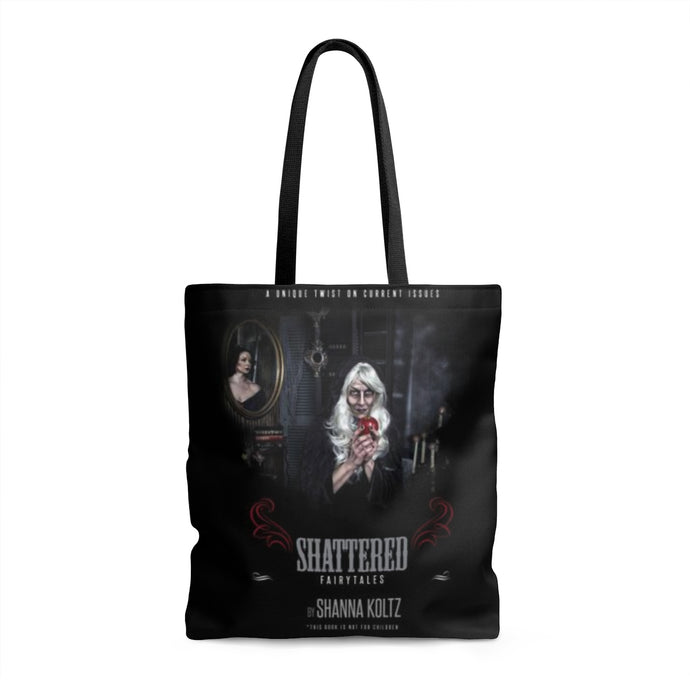 Shattered Fairytales by Koltz Promo AOP Tote Bag
