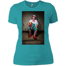 Load image into Gallery viewer, NL3900 Next Level Ladies' Boyfriend T-Shirt