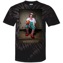 Load image into Gallery viewer, CD100 100% Cotton Tie Dye T-Shirt