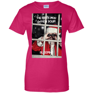 G200L Gildan Ladies' 100% Cotton T-Shirt