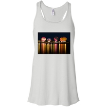 Load image into Gallery viewer, B8800 Bella + Canvas Flowy Racerback Tank