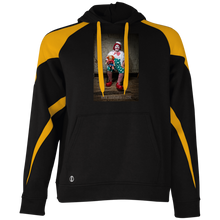 Load image into Gallery viewer, 229546 Holloway Colorblock Hoodie