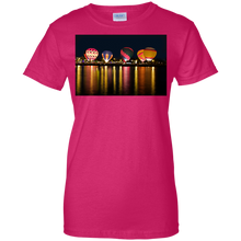Load image into Gallery viewer, G200L Gildan Ladies' 100% Cotton T-Shirt