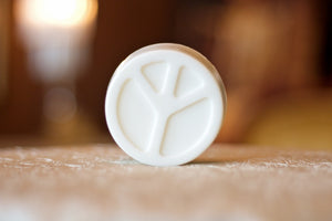 Peace Sign Soap