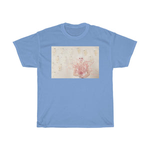 Mad cupid by Koltz Unisex Heavy Cotton Tee