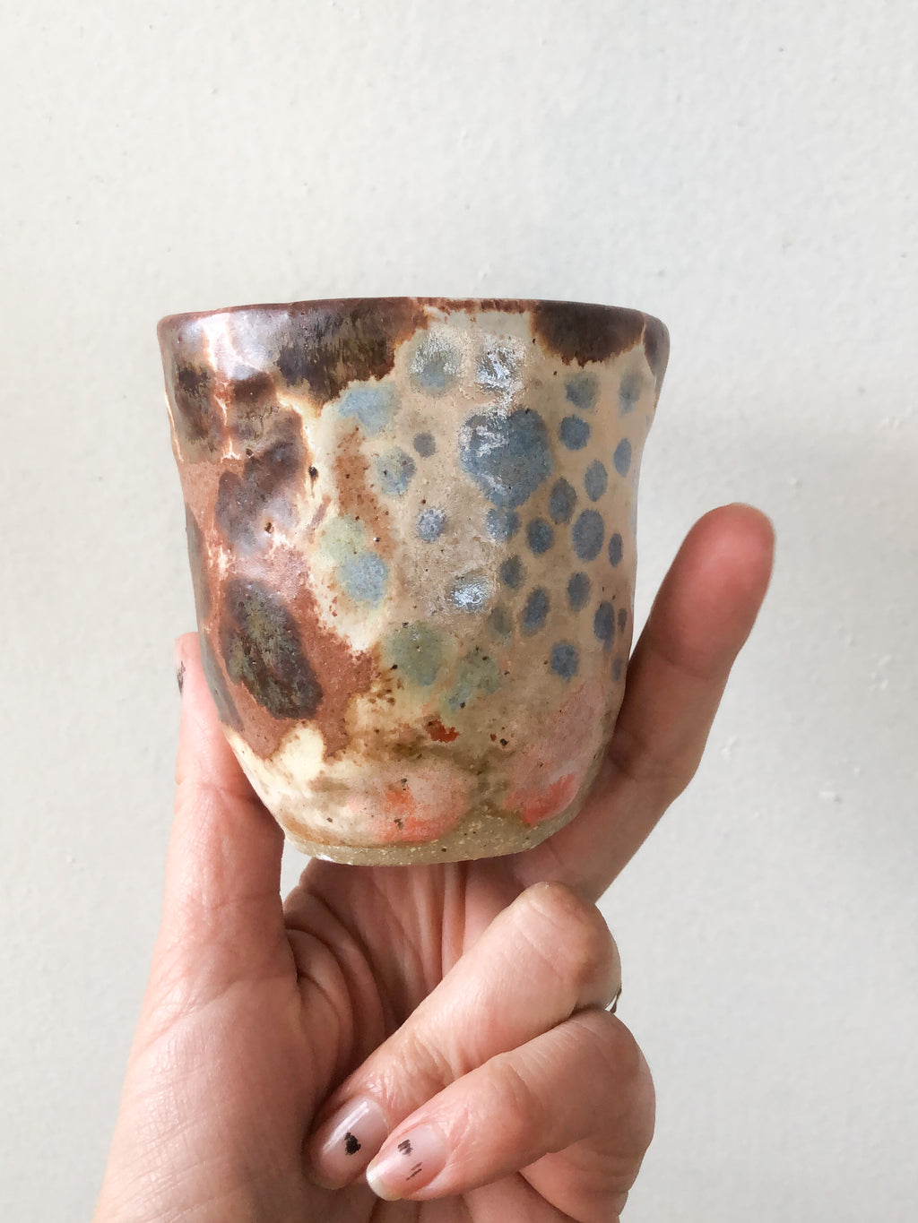 Small Cup 22