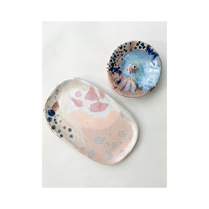 Little Dish & Incense Holder Set #3