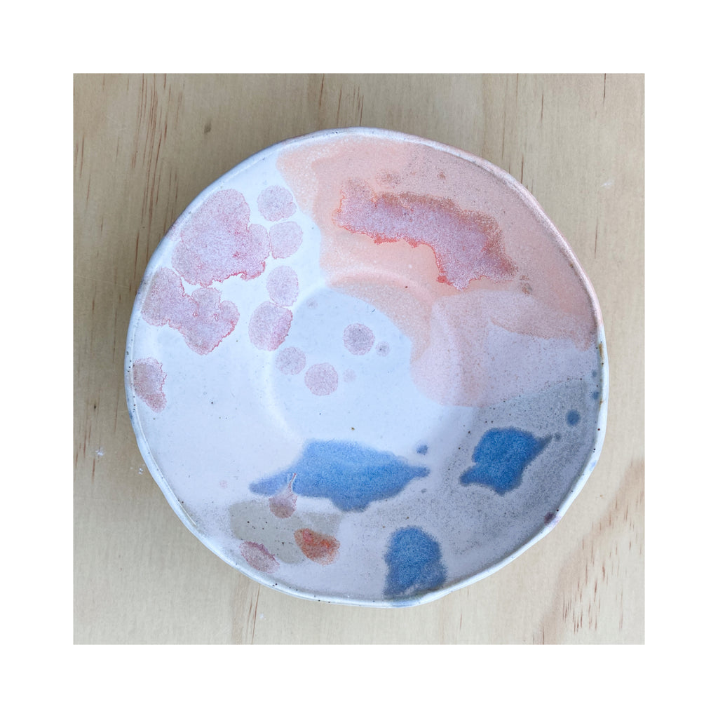 Ice-Cream Bowl 12