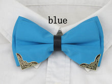 Metal Head Bow-tie
