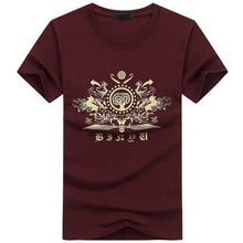 Hip Hop Cotton T-shirts