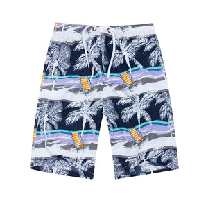 Beach Summer Holiday Shorts