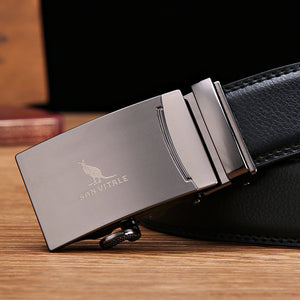 Different Buckle Belts