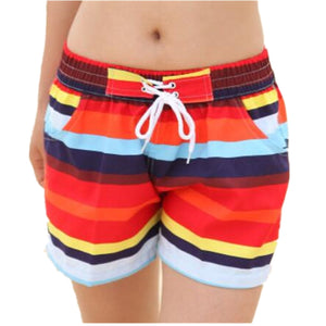 Colorful Beach Shorts