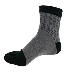 Summer Five Finger Toe Socks