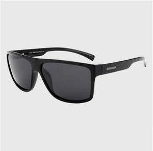 Oval Driving Sunglasses