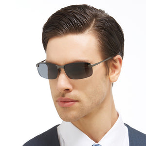 Anti-glare Sunglasses
