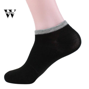 Short Ankle Socks
