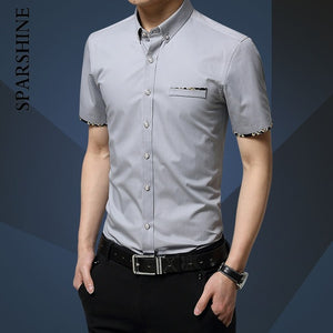 Casual Dress Shirt