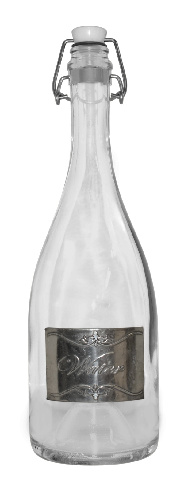 Champagne Aqua Bottle
