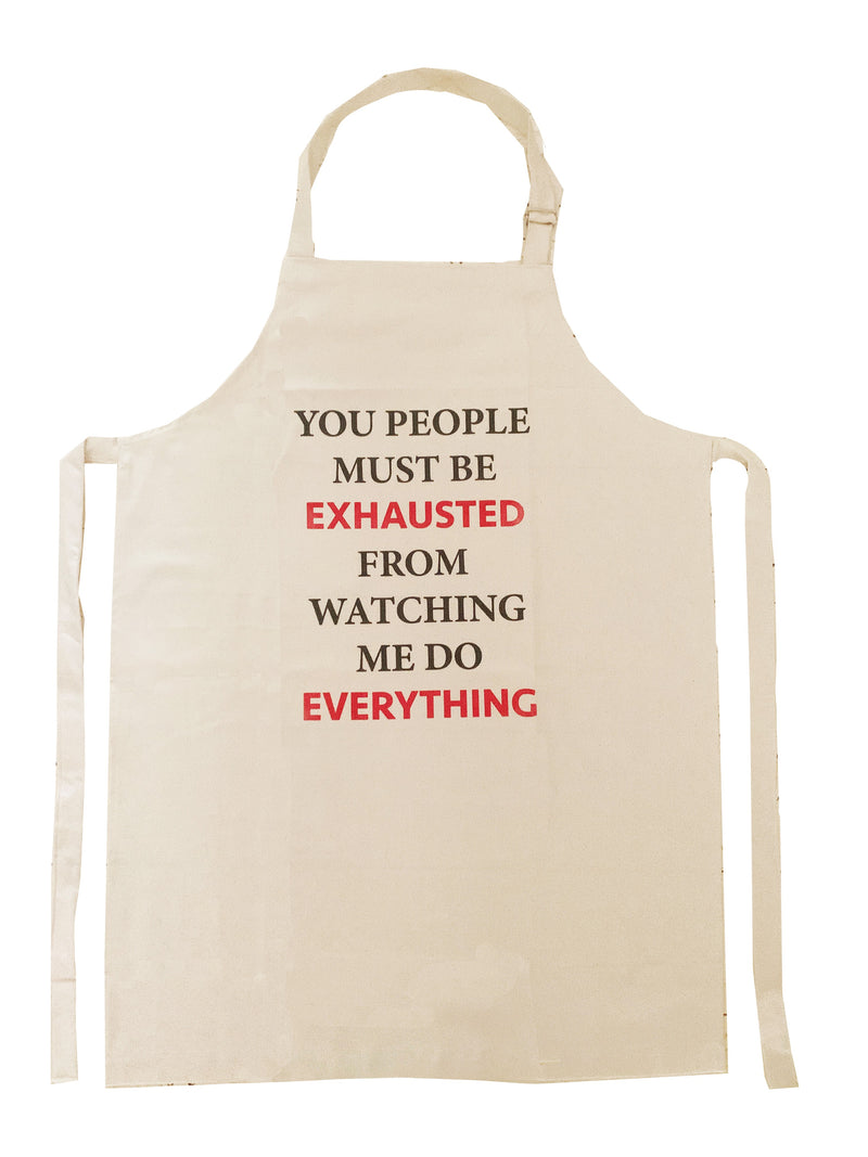 Apron - You People