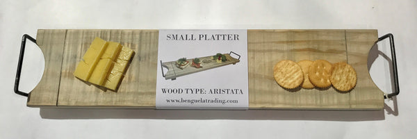 Aristea Platter - Small