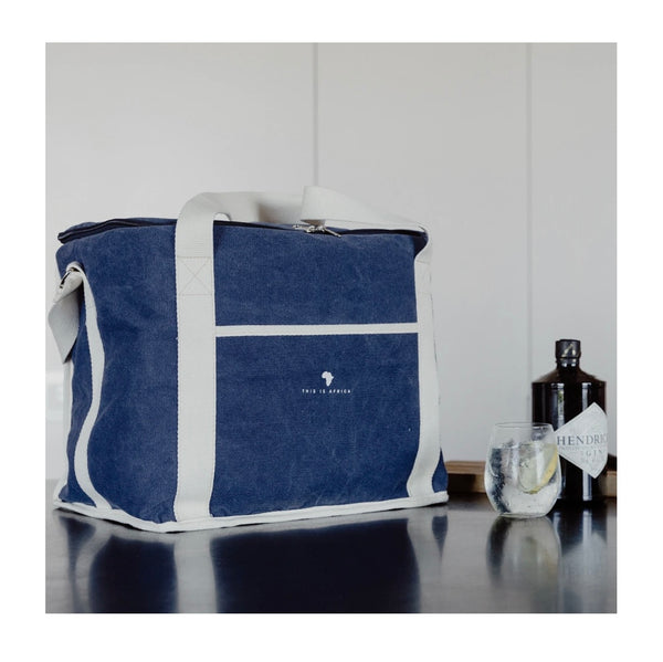 Cooler Bag 21l - Navy