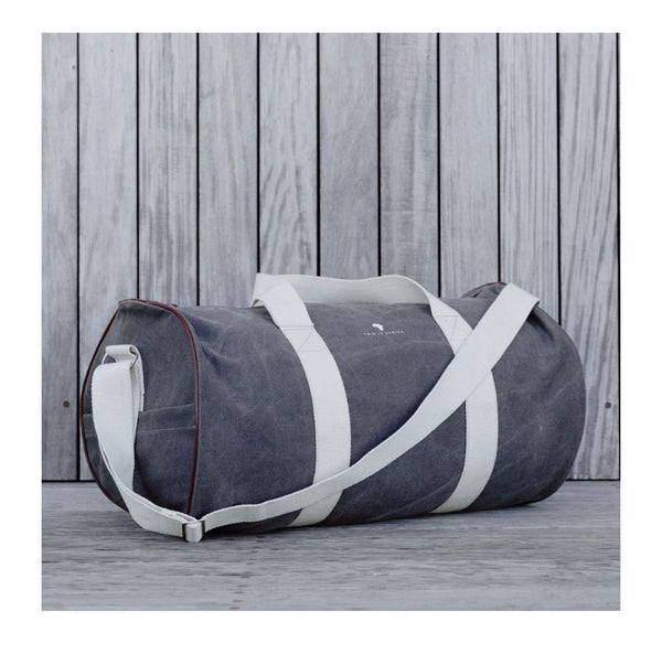 Duffle Bag - Charcoal