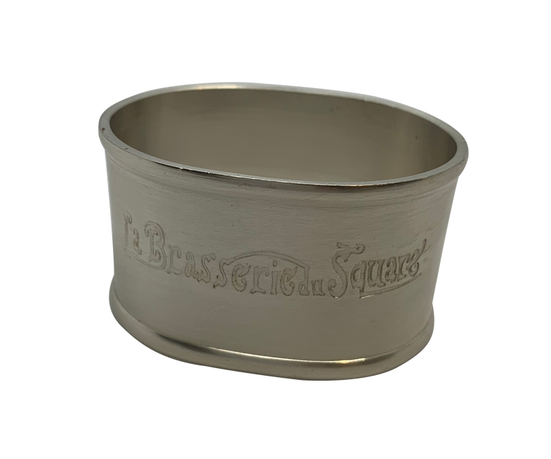 Napkin Ring French