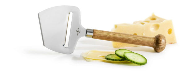 Oak Cheese Slicer