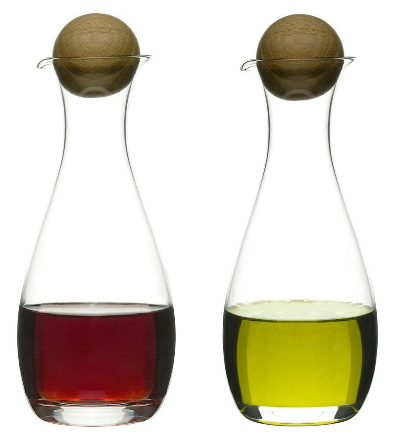 Oil and vinegar set