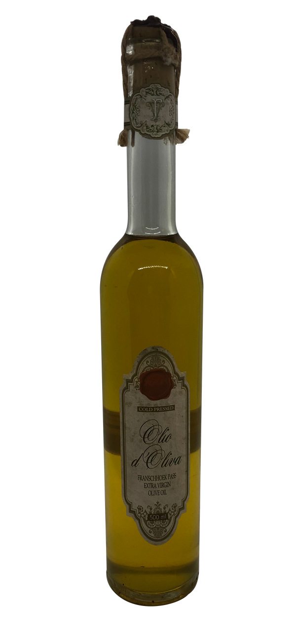 Olio d'Olivia Olive Oil - 500ml