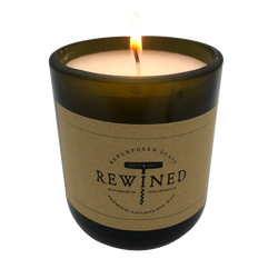Champ Candle - Rewined